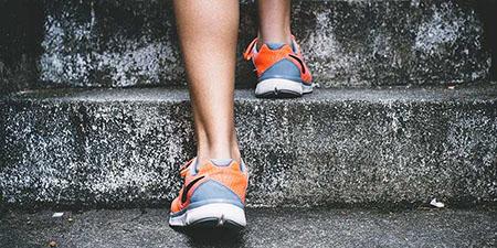 Tratamiento para el dolor en el tendón de Aquiles