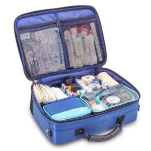 maletines de enfermería domiciliaria