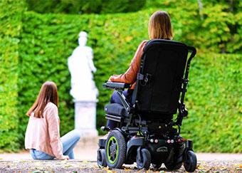 Las mejores sillas de minusválidos eléctricas